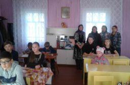 Завершен ремонт воскресной школы в селе Баргузин